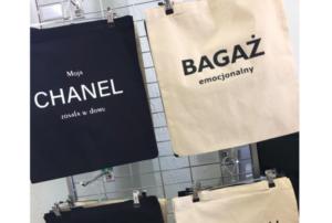 torba bawełniana ekologiczna